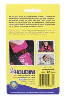 Houdini info