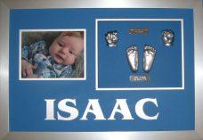 Isaac McHaffie