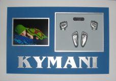 Kymani Newman