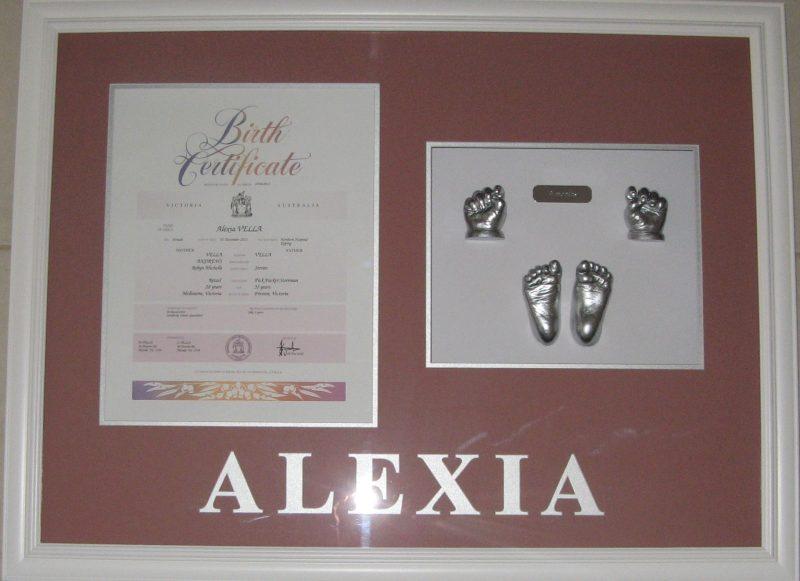 Alexia Vella