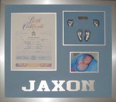 Jaxon Wilson