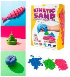 KineticSandColour2.5kgDetail