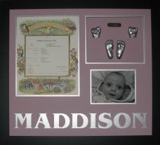 Maddison Bolton