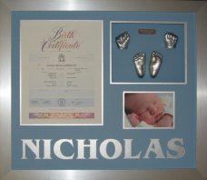 Nicholas Garraway